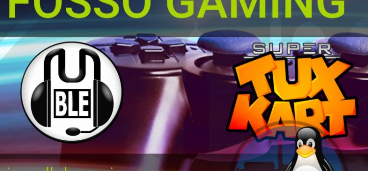 Serate FOSSO GAMING – Le guide!